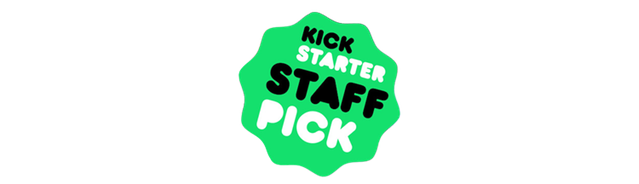 Staff pick logo