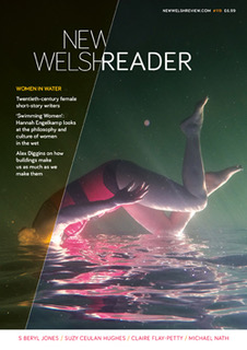 New Welsh Reader features